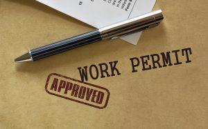 Work Permit Attorney