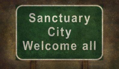sanctuary state