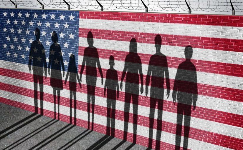 unaccompanied minor immigrants