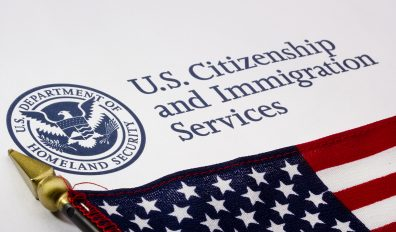 Immigration Policy Changes: Catch and Release