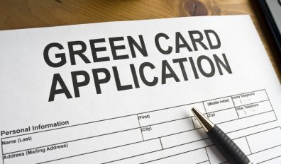 Renew Your Green Card